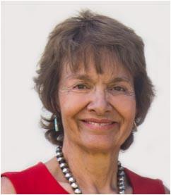 Judy Burke
