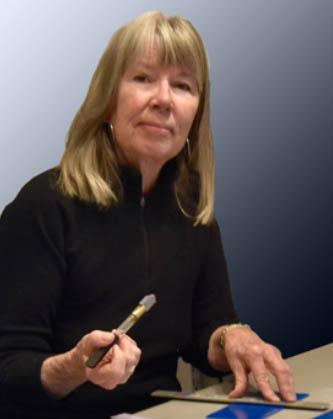 Linda Halloran