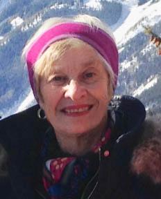 Marylou Felton