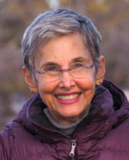 Carla Reed
