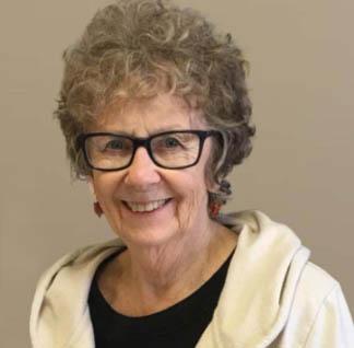 Judy Milne
